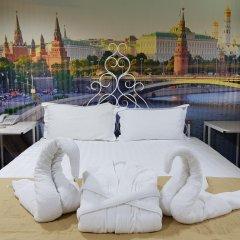 Хостел LES Номер Эконом разные типы кроватей фото 2