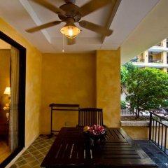 Отель Mantra Pura Resort Pattaya 4* Стандартный номер с различными типами кроватей фото 2