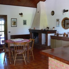 Отель Villa Marzano Альберобелло питание фото 2