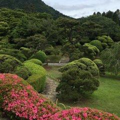 Отель The Prince Hakone Lake Ashinoko Идзунагаока фото 18