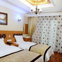 Best Nobel Hotel 2 3* Стандартный номер с различными типами кроватей фото 13