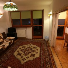 Отель Willa Ustronie комната для гостей фото 4
