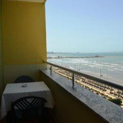 Hotel Suli Дуррес балкон