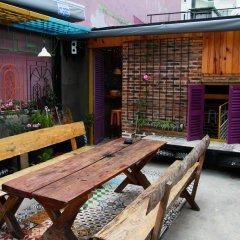 Gaia Hostel Далат интерьер отеля фото 2