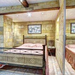 Апартаменты Ривьера Апартаменты Студия разные типы кроватей фото 6