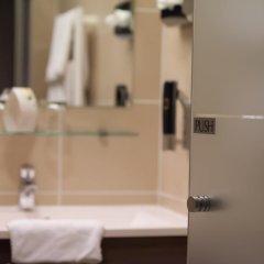 Отель Das Reinisch Business Hotel Австрия, Вена - отзывы, цены и фото номеров - забронировать отель Das Reinisch Business Hotel онлайн ванная