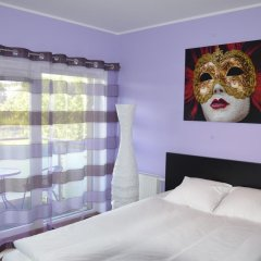 Отель WenderApart II Вроцлав комната для гостей фото 5