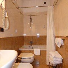 Hotel La Forcola 3* Стандартный номер с двуспальной кроватью фото 11