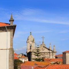 Отель Historical Center - Taipas Apartments Португалия, Порту - отзывы, цены и фото номеров - забронировать отель Historical Center - Taipas Apartments онлайн