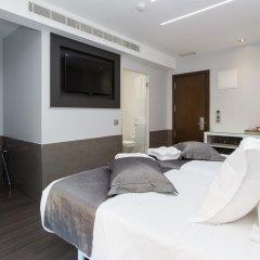 Отель Francisco I 2* Стандартный номер с различными типами кроватей фото 4