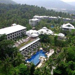 Отель Horizon Karon Beach Resort And Spa 4* Номер Делюкс фото 3