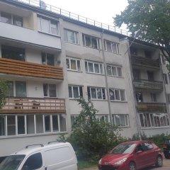 Отель Volna парковка