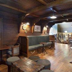 Cabot Court Hotel гостиничный бар