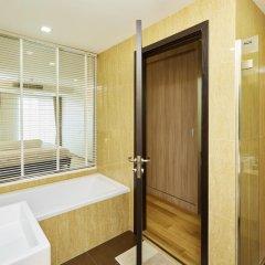 Отель Elegance By Mypattayastay Паттайя ванная
