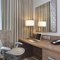 Отель Hilton Garden Inn Dubai Al Muraqabat 4* Улучшенный номер фото 2