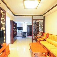 Отель Golden Mango Апартаменты с различными типами кроватей фото 50