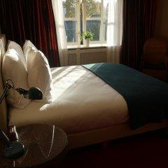 Отель De Kastanjehof 3* Номер Делюкс с различными типами кроватей фото 8
