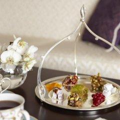 Отель Shangri-La Bosphorus, Istanbul 5* Номер Делюкс с различными типами кроватей фото 3