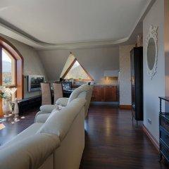 Отель Apartamenty Cicha Woda комната для гостей фото 4