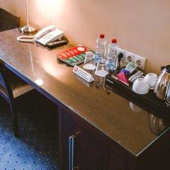 Hanza hotel 3* Стандартный номер с различными типами кроватей фото 4