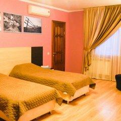 Гостиница Кают-Компания 2* Стандартный номер 2 отдельные кровати фото 2