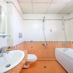 Отель Дафи Болгария, Пловдив - отзывы, цены и фото номеров - забронировать отель Дафи онлайн ванная