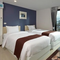 Отель Casa Residence Улучшенный номер фото 4