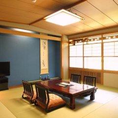 Отель Takamiya Bettei KUON Цуруока комната для гостей фото 3