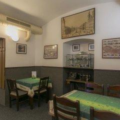 Отель U Sládků Чехия, Прага - отзывы, цены и фото номеров - забронировать отель U Sládků онлайн питание фото 3