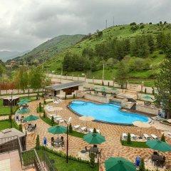 Aghveran Ararat Resort Hotel бассейн