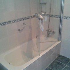 Отель Pension Itxasoa Испания, Сан-Себастьян - отзывы, цены и фото номеров - забронировать отель Pension Itxasoa онлайн ванная