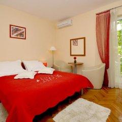 Отель Apartmani Trogir 4* Стандартный номер с различными типами кроватей фото 2
