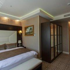 Бутик Отель Бута 4* Стандартный номер разные типы кроватей фото 2