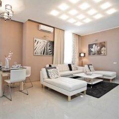 Апартаменты Apartments Natali Улучшенные апартаменты разные типы кроватей фото 9