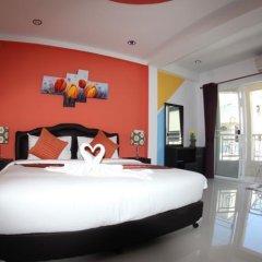 Отель Tulip Inn 3* Стандартный номер разные типы кроватей фото 10