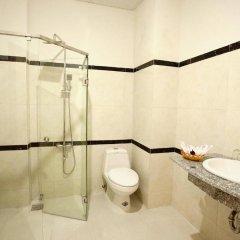 Galaxy 3 Hotel 3* Улучшенный номер с различными типами кроватей фото 4