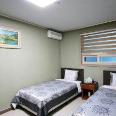 Отель Amiga Inn Seoul 2* Стандартный номер с 2 отдельными кроватями фото 7