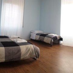 Отель La Cornice Guest House Стандартный номер с 2 отдельными кроватями (общая ванная комната) фото 4