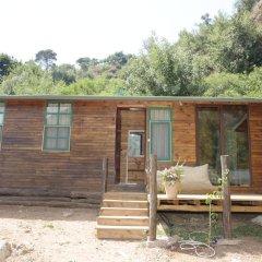 Gemile Camping Бунгало с различными типами кроватей фото 7