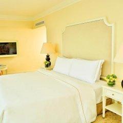 Отель The Kingsbury 5* Номер категории Премиум с различными типами кроватей фото 5
