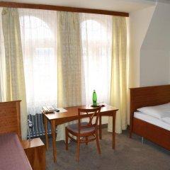 Hotel Praha Liberec 3* Стандартный номер фото 5