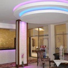 Отель Kleopatra South Star Apart сауна