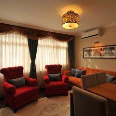 Отель Blue Mosque Suites Апартаменты фото 41