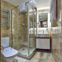 Four Doors Hotel 3* Улучшенный номер с различными типами кроватей фото 5