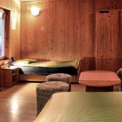 Отель Camping Pod Krokwia Польша, Закопане - отзывы, цены и фото номеров - забронировать отель Camping Pod Krokwia онлайн спа фото 2