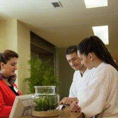 Azalia Hotel Balneo & SPA питание