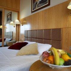 Отель Adams Beach 5* Стандартный номер с различными типами кроватей фото 2