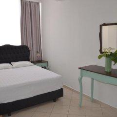 Epirus Hotel 3* Стандартный номер фото 2