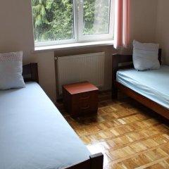 Bilia Parku Hotel 3* Номер категории Эконом с различными типами кроватей фото 2