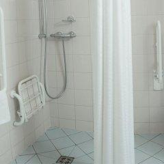 Гостиница Холидей Инн Москва Лесная 4* Стандартный номер с различными типами кроватей фото 15